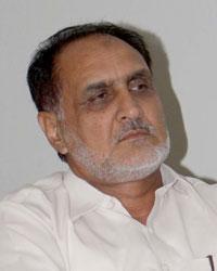 Iftikhar Cheema