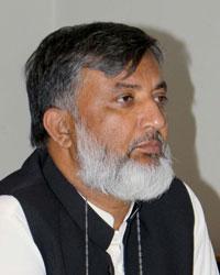 Prof. Ishtiaq Ahmad