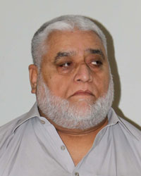 Ubaid-ur-Rehman