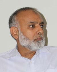 Yabseen Khan